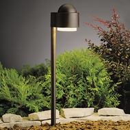 Kichler 15360 Simplicity Side Mount Landscape Path Light