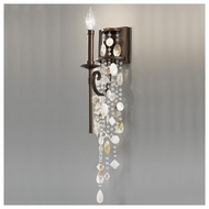 Feiss WB1570HTBZ Cascade Wall Sconce Lighting