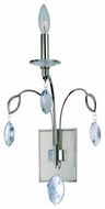 Troy B2245PN Shelborne 1-Lamp Wall Sconce