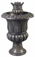 Kenroy Home 53260 Tuscan Urn Traditional Style Floor Fountain