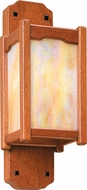 Arroyo Craftsman TWS-9 Thorsen Craftsman Wall Sconce - 5.625 inches wide