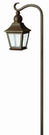 Hinkley 1555CB Bratenahl Landscape Path Light
