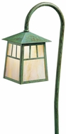 Arroyo Craftsman LV27-R6 Raymond Craftsman Low Voltage Landscape Light - 27 inches tall