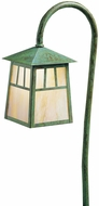 Arroyo Craftsman LV36-R6 Raymond Craftsman Low Voltage Landscape Light - 36 inches tall