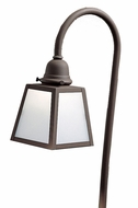Arroyo Craftsman LV36-A A-Line Craftsman Landscape Light - 36 inches tall