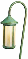 Arroyo Craftsman LV36-B6L Berkeley Long Body Landscape Light - 36 inches tall