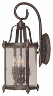 World Imports 169389 Old Sturbridge Medium Traditional Outdoor Wall Sconce