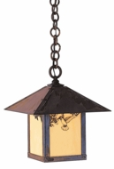 Arroyo Craftsman Outdoor Pendants