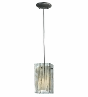 Meyda Tiffany 111349 Quadrato Confetti Branch Contemporary Mini Pendant