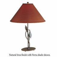Hubbardton Forge 26-6711 Forged Leaves Table Lamp