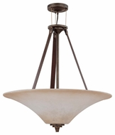 Nuvo 602443 Viceroy ES Large Pendant Light