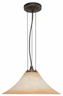Nuvo 602446 Viceroy ES Small Pendant Light