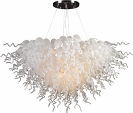 PLC 23618-PC Elixir 13-Light Contemporary Chandelier