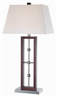 Lite Source LS21529 Pharell Table Lamp