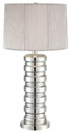 Lite Source LS21318 Kromgult Contemporary Table Lamp