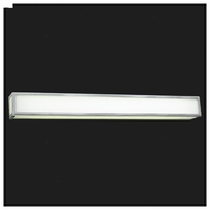 PLC 1034 Oriana Large 1-light Contemporary Style Vanity Light