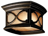 Kichler 49232OZ Franceasi Outdoor Ceiling Light