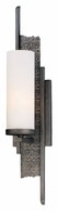 Troy B2611 Sapporo 20 Inch Tall Modern Wall Sconce Lighting With Silver Finish