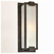 Troy B2471BB Sconces 1-light Closed Wall Sconce