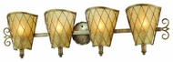 Troy B3064CG Marmont 4-Lamp Vanity Light