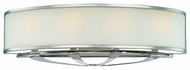 Troy B2194PN Crescent Large Contemporary Vanity Light