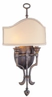 Troy B8854GB Hawthorne 2 Light Wall Sconce