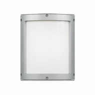 LBL Omni Small Framed Outdoor Wall Sconce