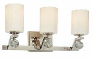 Troy B1933PN Tate 3 Light Vanity / Wall Sconce