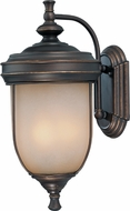 Lite Source LS16131 Shanton Outdoor Wall Sconce