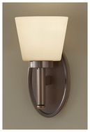 Feiss VS18701HTBZ Nolan 1-light Bathroom Vanity Wall Sconce