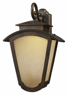 ELK 42242/2 Porter Large 21 Inch Tall Hazelnut Bronze Classic Exterior Light Sconce