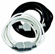 Kichler 12346 8 Foot Long Power Supply Lead