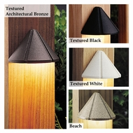 Kichler 15765 LED Mini Low-Voltage Deck Light