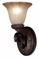 Kenroy Home 91031AT Rochester Wall Sconce