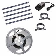 ET2 E53405 StarStrand 10 Foot Elite Star 24 LED Tape Starter Kit