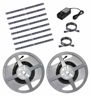 ET2 E53406 StarStrand 18 Foot LED Tape Elite Star 24 Starter Pack