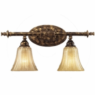ELK 2451-2 Bedminster Trump Traditional 2-Light Vanity Fixture