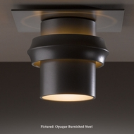 Hubbardton Forge 36-4903 Twilight Large 6 Inch Tall Ceiling Flush Mount Lighting