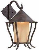 Troy B1423VA Nottingham Outdoor Wall Lantern - 12.75 inches wide
