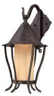 Troy B1422VA Nottingham Outdoor Wall Lantern - 10.5 inches wide