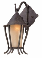 Troy B1421VA Nottingham Nautical Outdoor Wall Lantern - 7.5 inches wide