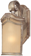 Troy B1171CH Ritz Traditional Outdoor Wall Sconce - 7 inches wide