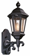 Troy BCD6830MB Verona Traditional Outdoor Wall Sconce - 7.5 inches wide