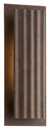 Troy BL3723 Dwell Large Outdoor LED Contemporary Country Rust Lighting Sconce