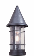 Arroyo Craftsman VC-7 Valencia Nautical Outdoor Pier Mount - 7.25 inches wide