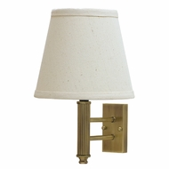 House of Troy GR902 Greensboro Dual Arm Wall Sconce