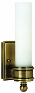 House of Troy WL601AB WL601 Wall Sconce in Antique Brass