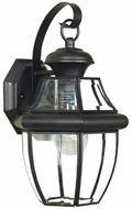 Quoizel NY8316 Newbury 14 inches tall outdoor wall light