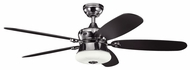 Kichler 300144 Fitch 52  Home Ceiling Fan - Four Finish/Blade Choices