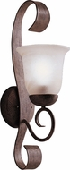 Kichler 9274-OI High Country Olde Iron Country 24 inch Outdoor Wall Sconce Exterionce